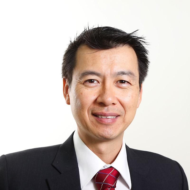Dr Yeung