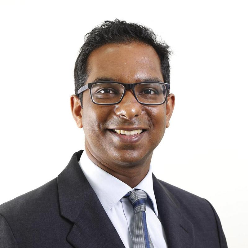 Dr Sathasivam