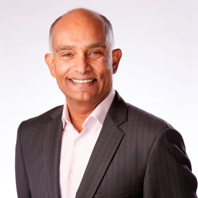 Dr Arjuna Ananda
