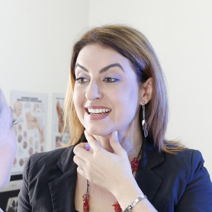 Lisa Forbes